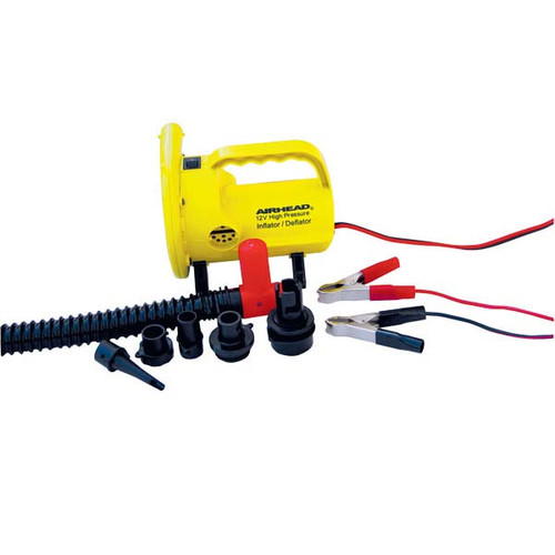 Airhead 12 Volt High Pressure Air Pump