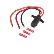 Sierra Wh10550 Trolling Motor Socket