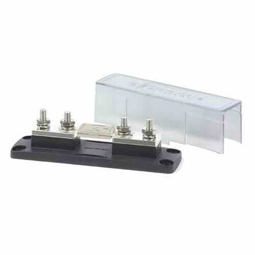Blue Sea Systems ANL Fuse Block w/ Insulating Cover - 350-750A
