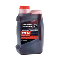 Johnson-Evinrude XD30 2-Cycle Conventional Oil