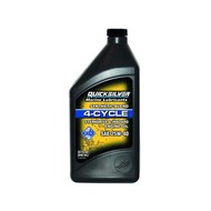 Quicksilver Synthetic Blend Sterndrive Inboard Oil