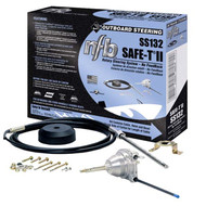 NFB Safe-T II Mechanical Rotary Steering System