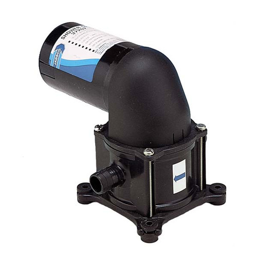 Jabsco 37202 Shower & Bilge Pump 12v