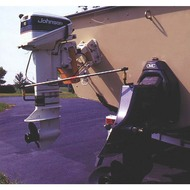 E.Z. Steer Auxiliary Motor Steering System - OMC