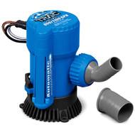 TRAC Automatic 800/1100 GPH Bilge Pump