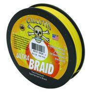 Ultra Braid Line 50lb By Calcutta