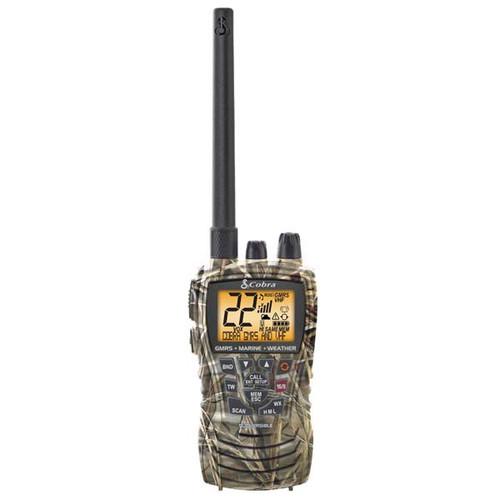 Cobra HH450 DUAL All Terrain Radio