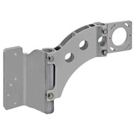 MinnKota Talon & Hummingbird 360 Universal Port Mounting Bracket Sandwich Style