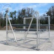 Craftlander 4000 lb Capacity High Vertical Boat Lift