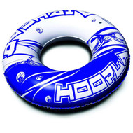 Airhead Hoopla Inflatable Single Person Lounge Float