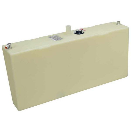 Moeller 19 Gallon Fuel Tank W/ Starboard Side Withdraw