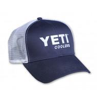 YETI Traditional Trucker Hat - Navy