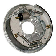 """Tie Down E-Coat Hydraulic Drum Brake Assembly - 10"""" - Pair"""