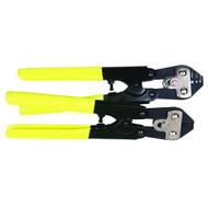 Billfisher Economy Crimper & Cutter Kit