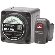 Blue Seas Systems m-LVD Low Voltage Disconnect