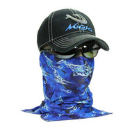 Mojo Faceguard-Marlin