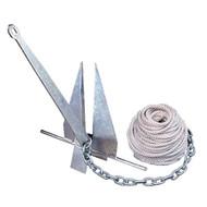 Danforth Fluke Anchor Kit