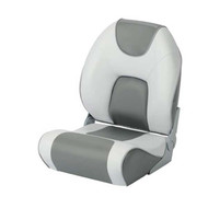 Garelick Pro-Fish High Back Premium Fold-Down Seat