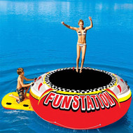 Sportsstuff Funstation Bouncer - 10'