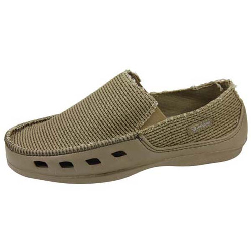 Mojo rag top shoe camel for Fishing shoes for the boat