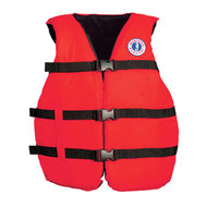 Mustang Survival Universal Fit Life Vest