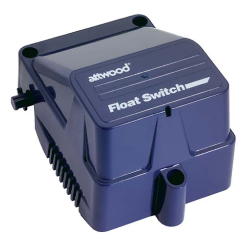 Attwood Marine Float Switch w/ Cover