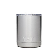 YETI Rambler 10 oz Lowball Cup