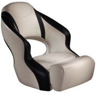 Attwood Aergo Boat Seat - Tan Base Color