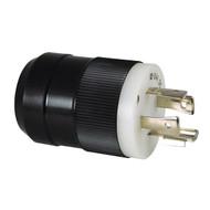 Marinco Trolling Motor Plug - Male 12/24V