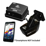Vexilar SP200 SonarPhone T-BOX Permanent Mount Pack