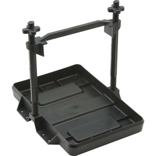 Attwood Heavy Duty Adjustable Battery Tray