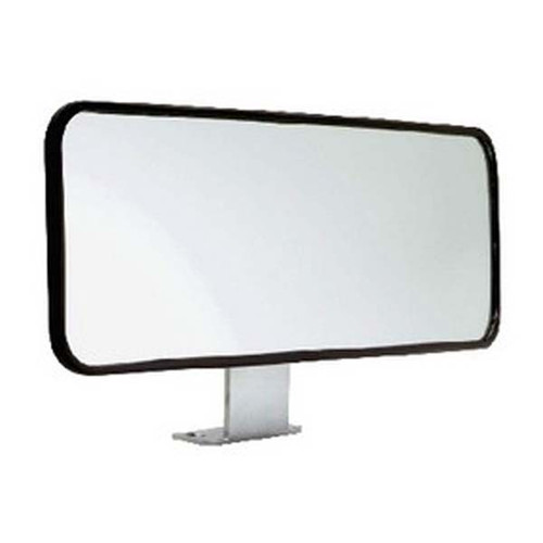 Attwood Ski Mirror Wide-View