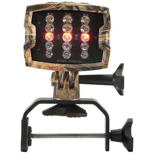 Attwood Camo XFS Multi-Function LED Light