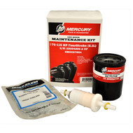 Mercury 100-Hour Service Kit - 75-115 HP FourStroke (2.1L) - 2B094996 & Up