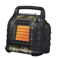 Mr Heater MH12HB Hunting Buddy 6-12,000 BTU Portable