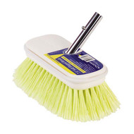 "Swobbit Soft 7.5"" Flagged Brush"