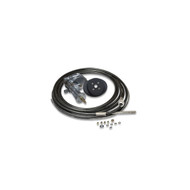 Teleflex SSC81 Big-T Dual Station Steering Cable