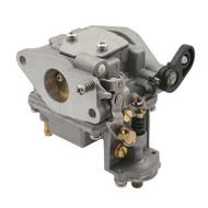 Sierra 18-34600 Outboard Carburetor Replaces 66M-14301-00-00