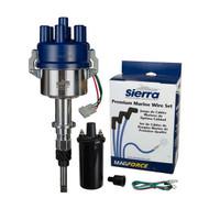Sierra 18-5519 V-6 Electronic Distributor Conversion Kit