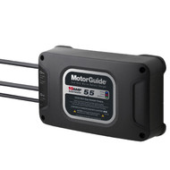 Motorguide 31710 10A Dual Bank Battery Charger