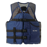 Onyx 11620050006013 Mesh Classic Sports Vest 2XL
