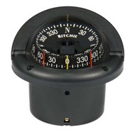 Ritchie Helmsman Flush Mount Compass