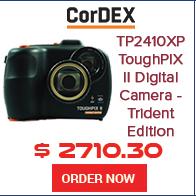 Cordex TP2410XP