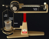 Specific Gravity Kit for Ohaus Balance