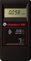 Radalert 100X Geiger Counter