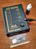 M24 Electronic Gold Tester