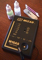 M18A9 Electronic Gold Tester