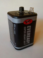 Lantern Battery for UVP Portable UV Lamp