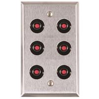 ASP Alarm Control - Access Control: ASP-RP48