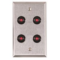 ASP Alarm Control - Access Control: ASP-RP47